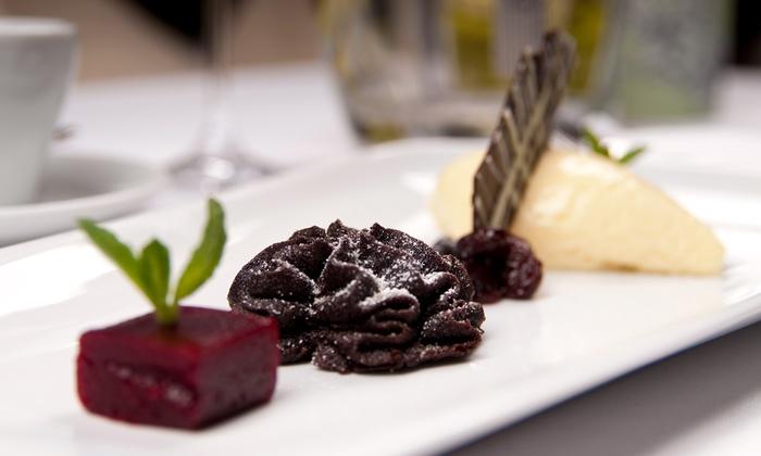 ... Esszimmer   Essen: Veganes 5 Gänge Gourmet Menü Für 1 Oder 2