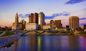 Columbus Historical Society: $39 for a Bus Tour for Two from Columbus Historical Society ($60 value)