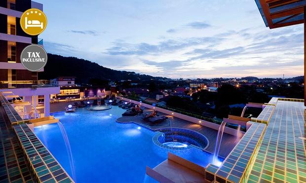Phuket: 4* Stay at Eastin Hotel 0
