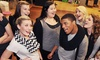 Act Too Players - 4: $119 for Four Months of Performing Arts Lessons at Act Too Players ($245 Value)