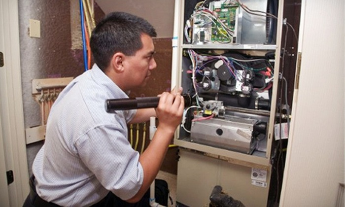 Aire Serv of York - Toronto (GTA): $39 for a Furnace Inspection and Tune-Up from Aire Serv of York (Up to $99 Value)