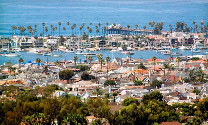 Best Western Newport Beach Inn - Newport Beach, CA: One- or Two-Night Stay at Best Western Newport Beach Inn in Newport Beach, CA