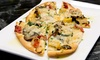 Up to 54% Off Drinks and Italian Food