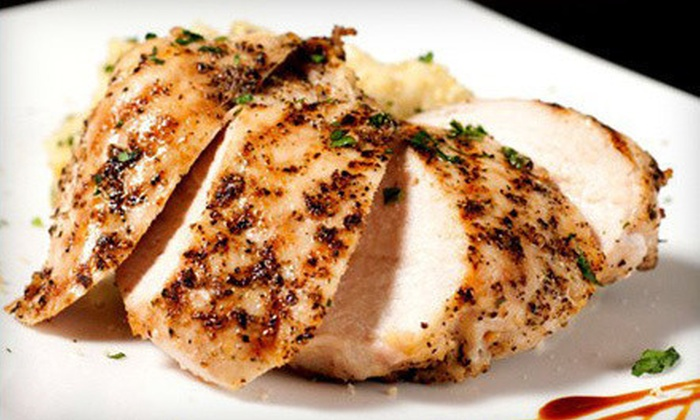 Flavor 180 - South Loop: $15 for $30 Worth of Upscale Quick-Service Fare at Flavor 180