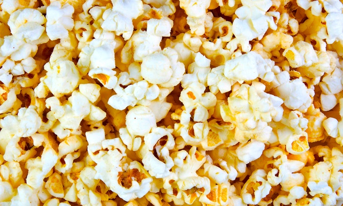 Ultimate Flavors Popcorn and Ice Cream - Crete: One or Two Groupons, Each Good for $10 Toward In-Store Bagged Popcorn at Ultimate Flavors Popcorn (40% Off)