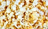 Ultimate Flavors Popcorn and Ice Cream - Ultimate Flavors Popcorn and Ice Cream: One or Two Groupons, Each Good for $10 Toward In-Store Bagged Popcorn at Ultimate Flavors Popcorn (40% Off)