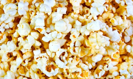 Gourmet Popcorn at Popcorn Country