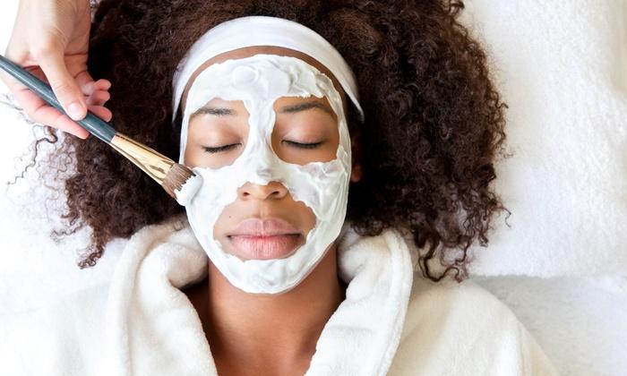 Nastran Organic Skincare Center - Downtown Core: One or Three European Facials at Nastran Organic Skincare Center  (Up to 52% Off)