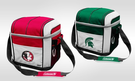 NCAA 24-Can Soft-Sided Cooler