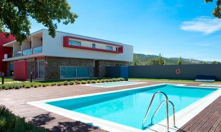 Hotel Santa Margarida 4* — Oleiros: 1, 2 ou 3 noites para dois com pequeno-almoço, acesso ao spa e um jantar desde 109€