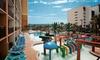 Myrtle Beach Resort Overlooking the Ocean