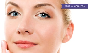 Cosmetic Solutions Med Spa: One, Two, or Three Fractional-Laser Treatments at Cosmetic Solutions Med Spa (Up to 75% Off)