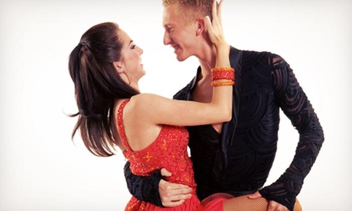 C.U. Dance - Midtown Toronto: $29 for Six Salsa-Dancing Classes at C.U. Dance ($90 Value)