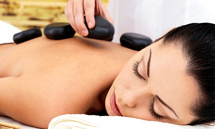 Silver Sand Spa & Massage - Granada Hills: 60- or 90-Minute Hot-Stone Massage for One or Two at Silver Sand Spa & Massage (Up to 57% Off)