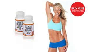 Two for One: Garcinia Cambogia 500mg Capsules