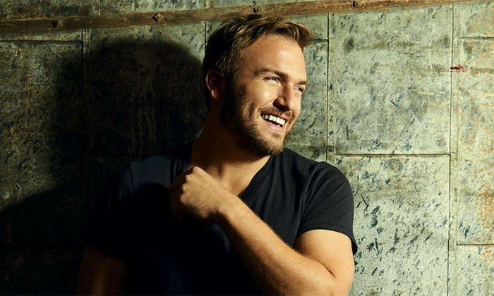Logan Mize - Jenks Club: Logan Mize at Jenks Club on Wednesday, August 26, at 8:30 p.m. (Up to 66% Off)