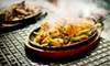 Up to 59% Off Mexican Dinners at Side Street Cantina