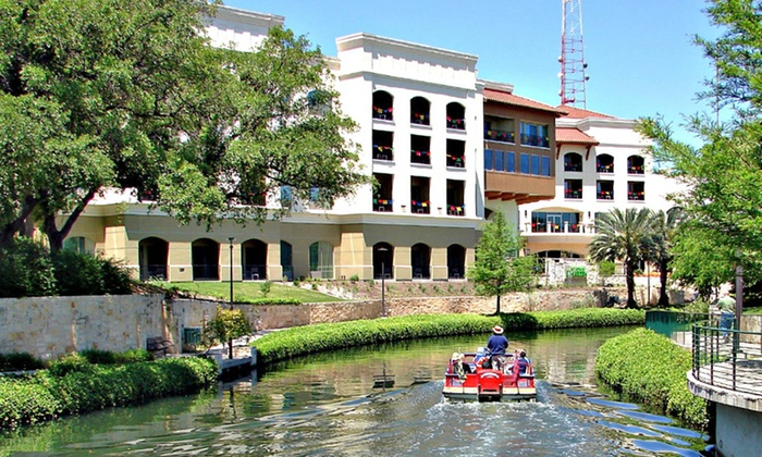 "On any given day, a San Antonio guide will have a wide array of events and activities to enjoy, from shopping to music, art, nightclubs, and sports. And many of these activities combine the city's multicultural past with a hip, new twist. The River Walk area may be one of the most ""San Antonio"" things to do in the city."