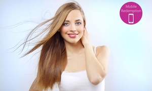 Diva Hair & Beauty Boutique: $35 Cut + Blow-Dry, $79 with Full Foils or $89 for Keratin Treatment at Diva Hair & Beauty Boutique (Up to $250 Value)