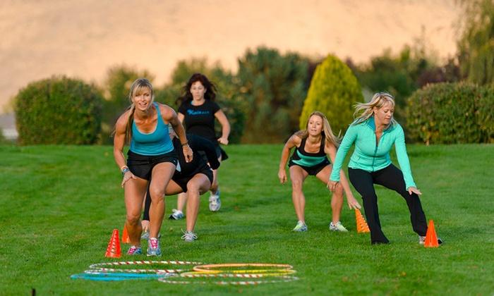 Kaia FIT Redmond - Southeast Redmond: $69 for a Five-Week Women's Fitness Boot Camp at Kaia FIT Redmond ($169 Value)