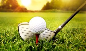 Golfanlage Peiner Hof: DGV-Platzreifekurs mit Theorie- und Praxisunterricht auf der Golfanlage Peiner Hof ab 149,90 € (bis zu 68% sparen*)