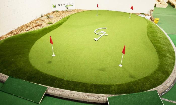 Gregg Foley & Joe Dubinski Golf School - Kanata Business Park: C$39 for a Video Assessment and Coaching at Gregg Foley & Joe Dubinski Golf School ($va Value)