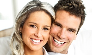 Teeth Whitening Pros: $69 for a One-Hour Beaming White Laser Teeth-Whitening Treatment at Teeth Whitening Pros ($249 Value)