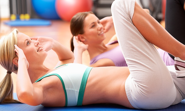 Focus Fitness For Women - Burlington: One or Three Months of Unlimited Fitness Classes at Focus Fitness For Women (Up to 54% Off)