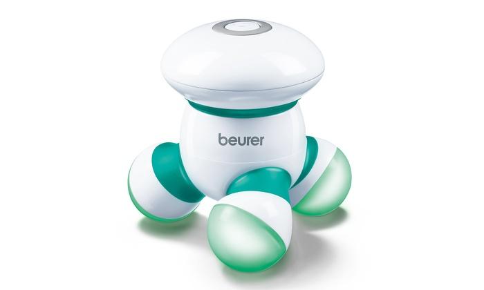 Beurer Mini Massager: Beurer Mini Massager