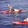Up to 54% Off Paddleboard Pilates Fitness
