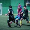 Half Off a 5 vs. 5 Soccer-Field Reservation