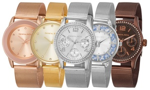 Montres Crystal  Co