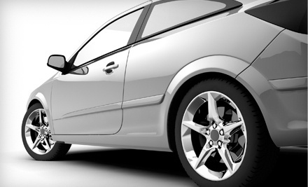 Classic or Presidential Interior and Exterior Detail at A Touch of Class Mobile Car Care (Up to 65% Off)