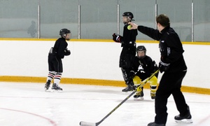 Apex Sport Performance: CC$199 for Hockey Skating & Skills Foundations Camp 10-Session Pack from Apex Sport Performance (CC$350 Value)
