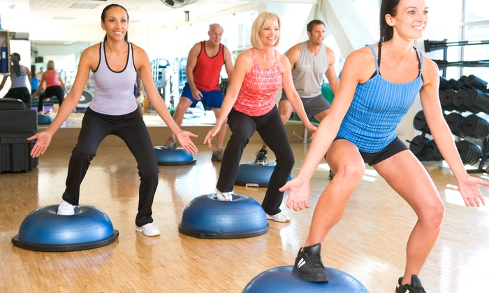 Beachside Ryde - West Palm Beach: 10 Fitness Classes, or One Month of Unlimited Fitness Classes at Beachside Ryde (Up to 66% Off)