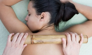 60- Or 90-minute Deep-tissue Or Bamboo Massage At Soothing Zen Day Spa (up To 63% Off)