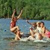 64% Off a Kids' Summer Camp