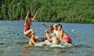 Spa 23 Fitness and Lifestyle: $99 for a Kids' Five-Day Outdoor Summer Camp at Spa 23 Fitness and Lifestyle ($277 Value)