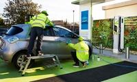 Formule de nettoyage auto écologique au choix sur tout type de véhicule dès 19 € sur les Stations Greenspot