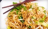 $10 for Thai Food at Sri Prasert Thai Bar & Grille