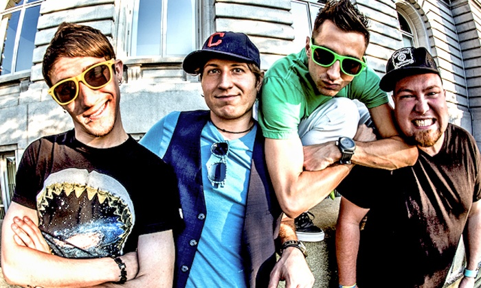 Tricky Dick & the Cover-Ups - House of Blues Cleveland: Tricky Dick & the Cover-Ups on April 4 at 8 p.m.