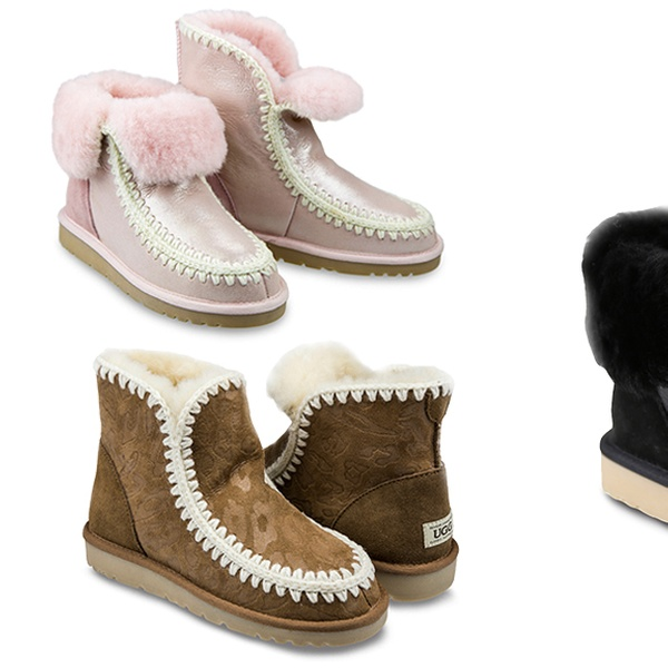 cb9655539a1 Ozwear Eskimo UGG Boots in Kids' ($54) or Adults' Sizes ($74) (Don't Pay Up  to $309)