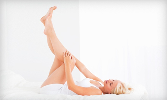 Deldor Day Spa and Salon - Ludlow: Laser Hair-Removal Treatments on a Small, Medium, or Large Area at Deldor Day Spa and Salon in Tenafly (Up to 89% Off)