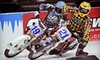 International Championship Events LLC - Multiple Locations: World Championship ICE Racing 2012 on December 14 or 15 (Up to 57% Off)