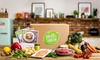 HelloFresh: 1, 2, 6, or 8 Weeks of Subscription Cook-at-Home Meals for Two or Four from HelloFresh (Up to 50% Off)