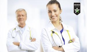 Terme Dell'Aspio: Check up ecografico per uomo o donna alle Terme dell'Aspio