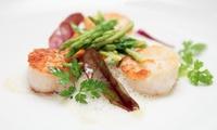 Französisches 3-Gänge-Gourmet-Menü für 2 Personen im Brasserie Le Bon Mori (bis zu 38% sparen*)