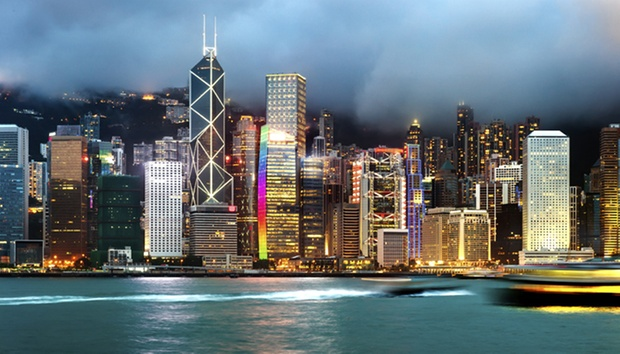 HK: Boutique Hotel + Flights 6