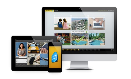 Rosetta Stone Instant Download Level 1–4 Language Courses for $179.99