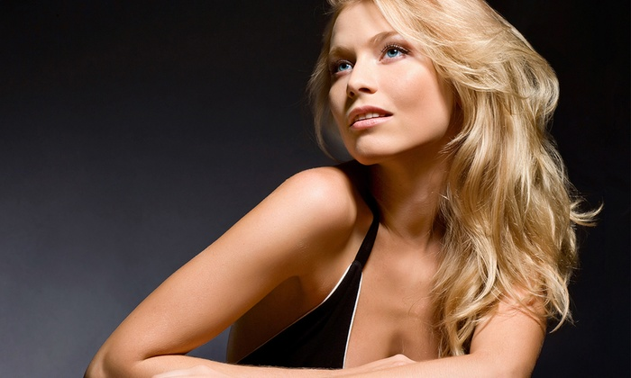 La Rouge Hair & Spa - Ambleside: Haircut with Optional Partial or Full Highlights at La Rouge Hair & Spa (Up to 62% Off)